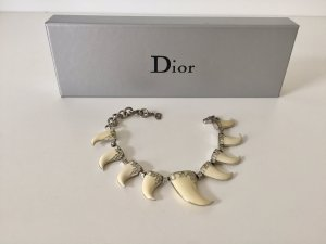 Christian Dior Armband veelkleurig Metaal