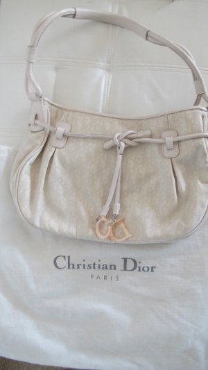 Christian Dior diorissimo Bag Tasche Vintage RARITÄT Top Zustand