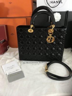 Christian Dior LADY DIOR TASCHE