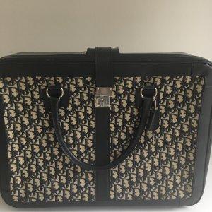Christian Dior Travel Bag multicolored