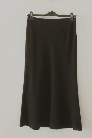 Christian Dior Maxirock Gr. 42 schwarz