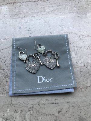Christian Dior Ohrringe