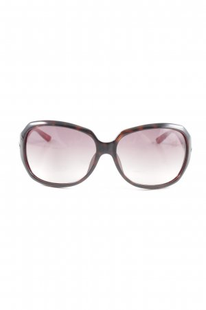 Christian Dior Oval Sunglasses multicolored business style