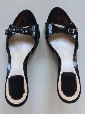 Christian Dior Pantoletten