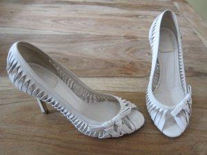 Christian Dior Peep Toes, Gr. 36