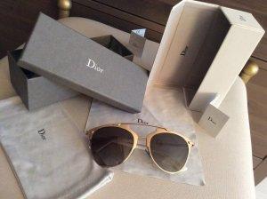 Christian DIOR  Reflected sunglasses Sonnenbrille