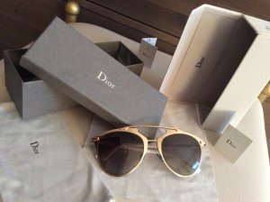 Christian DIOR  Reflected sunglasses Sonnenbrille