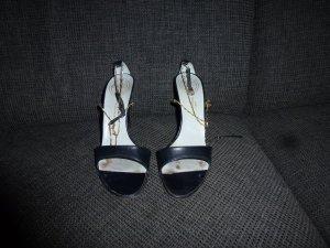 Christian Dior Sandalen Vintage