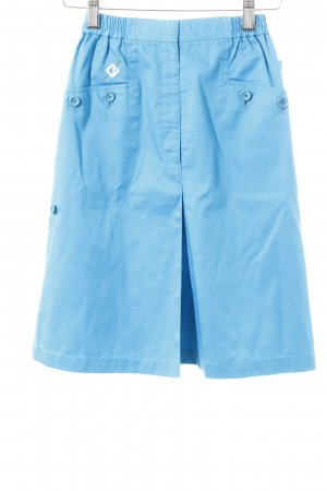 Christian Dior Skorts turquoise athletic style