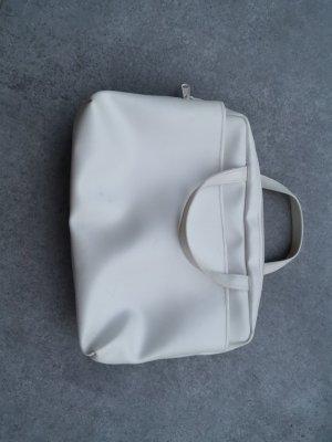 Christian Dior Clutch white