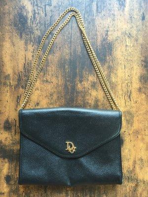 Christian Dior Vintage Handtasche mit Kettenhenkel
