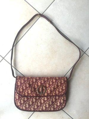 Christian Dior Vintage Handtasche Monogramm