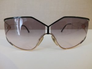 Dior Sunglasses gold-colored