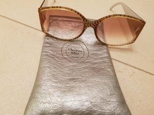 Christian Dior Vintage Sonnenbrille aus den 80igern top Zustand