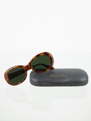 Christian Dior Vintage Sonnenbrille mit Etuis