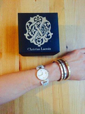 CHRISTIAN LACROIX Armbanduhr
