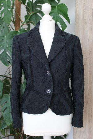 Christian Lacroix Short Blazer black