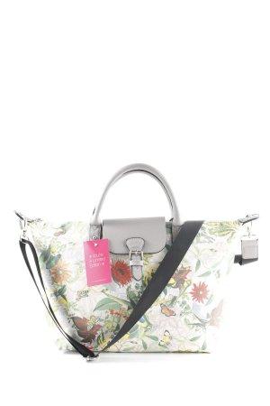 Christian Lacroix Shopper floral pattern casual look