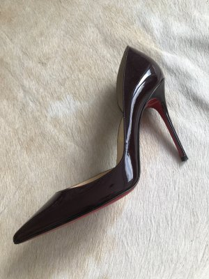 Christian Louboutin High Heels multicolored