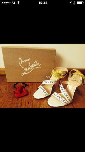 Christian Louboutin High Heel Sandaletten