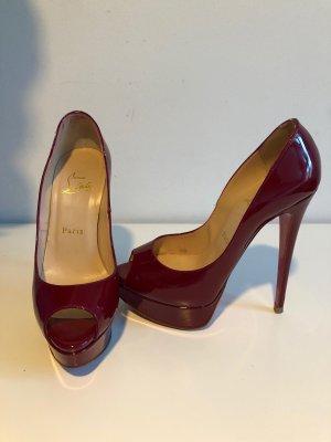 Christian Louboutin high heels 14 cm