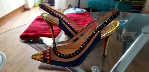 CHRISTIAN LOUBOUTIN HIGH HEELS