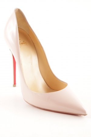 "Christian Louboutin High Heels ""So Kate 120 Patent Leather Pump"""