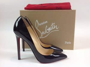 Christian Louboutin Pigalle Gr. 38