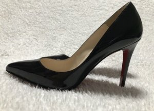 Christian Louboutin Pigalle High Heel 37,5