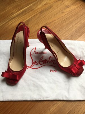 Christian Louboutin Pumps Gr. 38