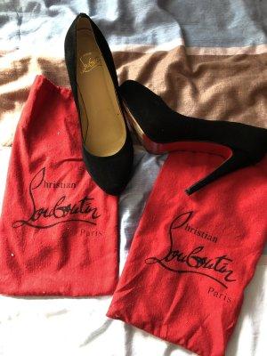 Christian Louboutin Schuhe High heels pumps