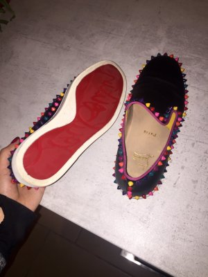 Christian Louboutin slip-on Sneaker