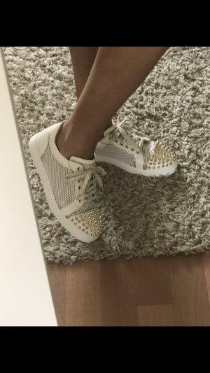 Christian Louboutin Sneaker Neu 37,5