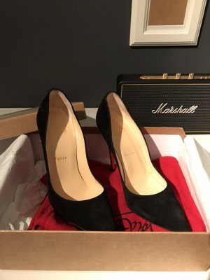 Christian Louboutins So Kate Veau Velours