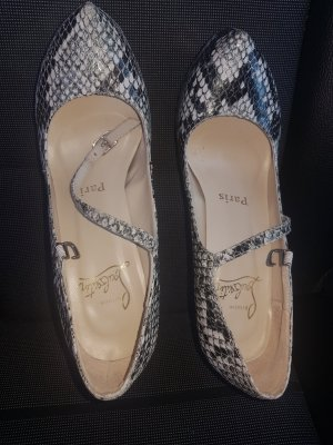Christian louboution schuhe