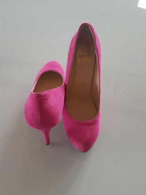 Christian Loubutin Pumps