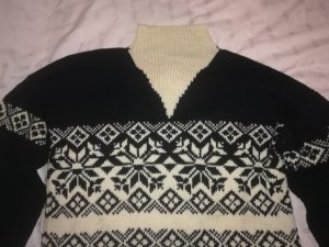 Christmas is comin - Wollpullover
