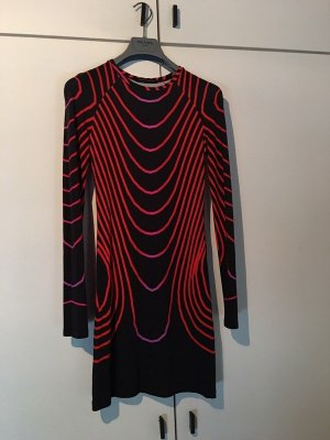 Christopher Kane Robe crayon multicolore