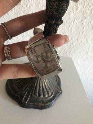 Chronograph Armbanduhr Esprit