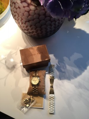 Chronograph von Michael Kors gold