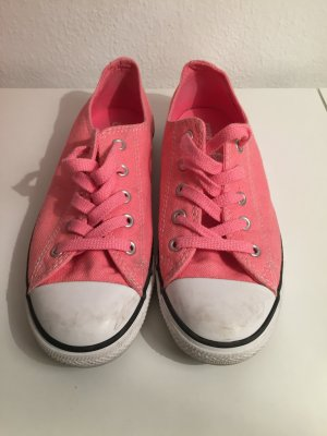CHUCK TAYLOR ALL STAR - Sneaker low Flamingo