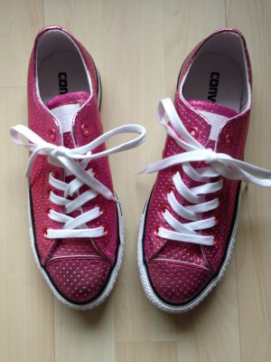 Chucks Converse All Star, neuwertig!