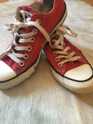 Chucks converse all stars rot