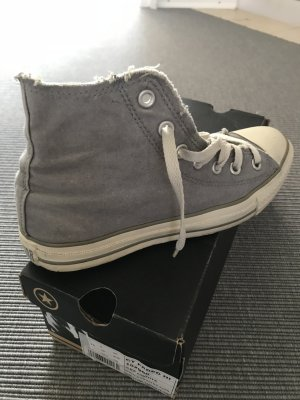 Chucks Converse grey/white