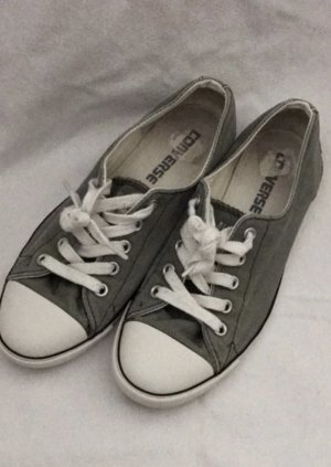 Chucks (converse) in grau (Usedlook)