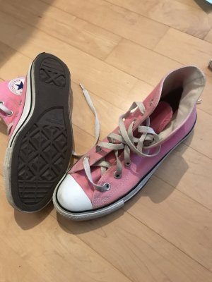 Chucks Converse Pink
