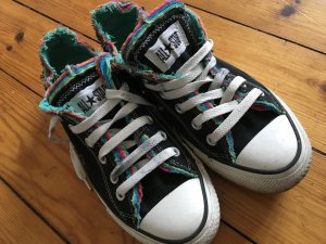 Chucks - Rainbow Sneakers