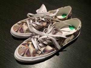 Chucks/ Sneaker von Converse