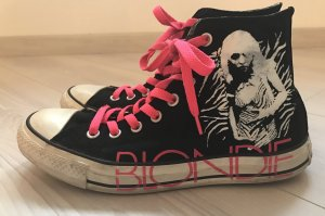 "Chucks Special Edition ""Blondie"""