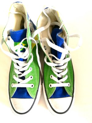 Chucks von Converse- Limited Edition